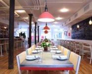 DUMBO food news – new restaurant, new bar, new deal & new kid-friendly dinner hours