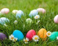 Spring egg hunts and Easter activities for kids in Brooklyn