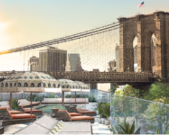 Soho House DUMBO opening this summer with rooftop pool