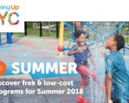 Free summer programs for kids in Brooklyn