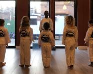 New kids martial arts school Barolette Martial Arts in DUMBO offering free trials (sponsored)