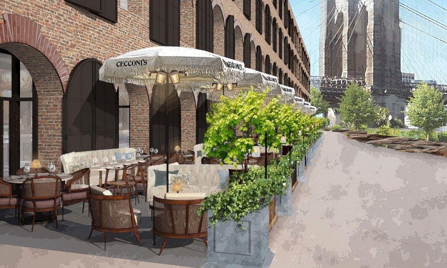 Nyc Restaurant Opening Summer