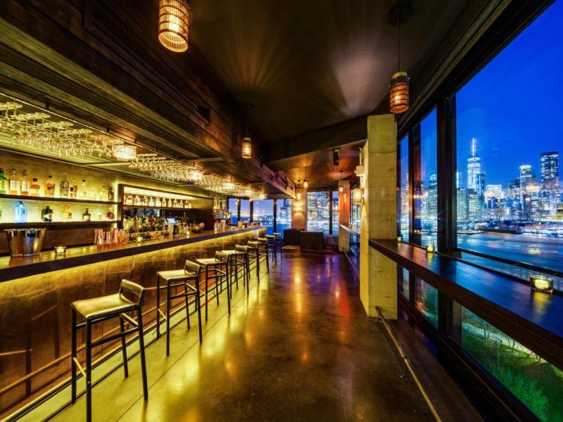 Brooklyn Heights Social Club now open inside 1 Hotel