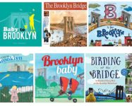 Ten children's books celebrating Brooklyn