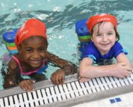 New swim and dance camps at the Y this summer (sponsored)
