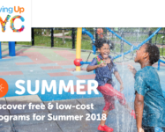 Free summer programs for kids in Brooklyn