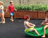 Summer camp at Building Bridges Preschool at Cadman Plaza (sponsored)