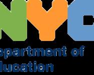 New York City public school calendar for school year 2018/2019