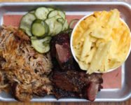 New food hall replacing Hill Country Barbecue in Downtown Brooklyn