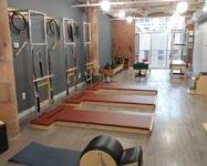 New Pilates studio open in DUMBO
