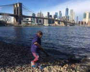 New Yahoo group for parents in DUMBO