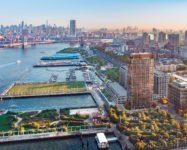 Sales have launched for Pier 6 condos