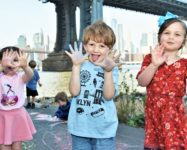 What parents are saying about the DUMBO Gan Preschool (sponsored)