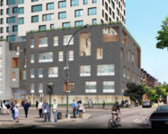 Update on the planned public middle school in the Pacific Park project in Downtown Bklyn