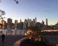 Possible Brooklyn Heights Promenade closure for 6 years during BQE repairs