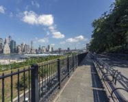 Latest news on the BQE repair project including a proposed highway on the Promenade of Brooklyn Heights