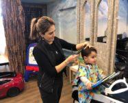 Visit DUMBO's only kids hair salon (sponsored)