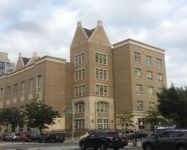 Fall & Winter open houses at public schools in our neighborhood