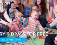 Kids Activities for Busy Parents: Try KidPass for Free in Brooklyn! (sponsored)