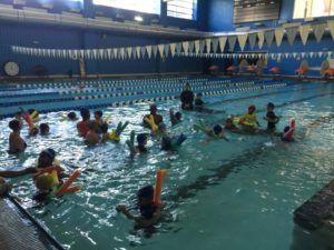 Register now for Brooklyn's best Saturday swim & creativity classes for kids! (sponsored)