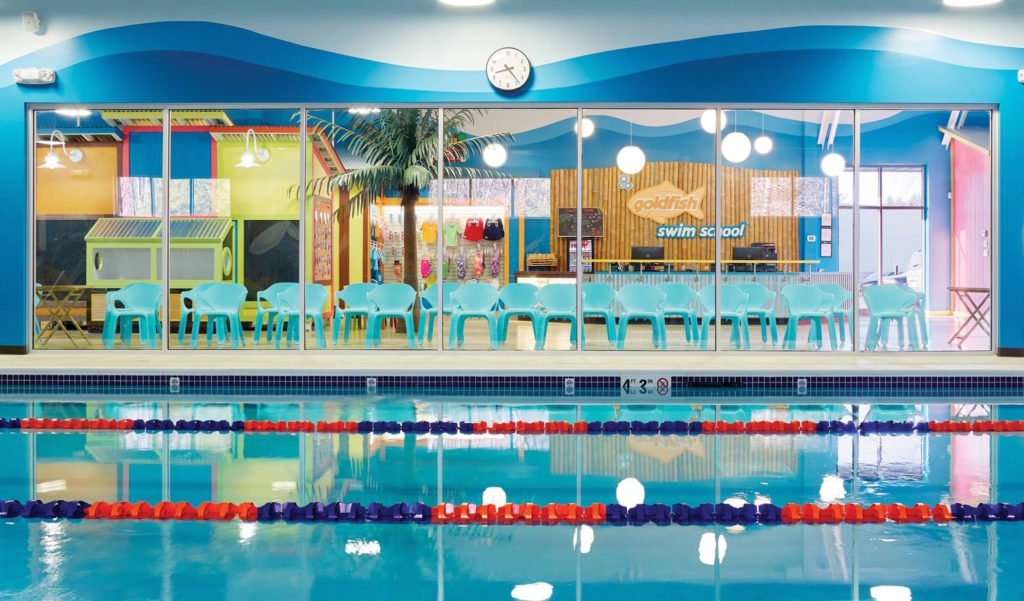 Swim School opening this summer in Gowanus