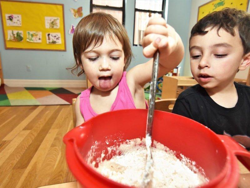 Open house at the DUMBO Gan preschool 12/12 (sponsored)