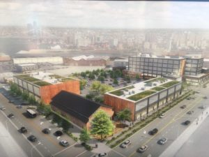 New grocery stores coming to the Navy Yard and DUMBO