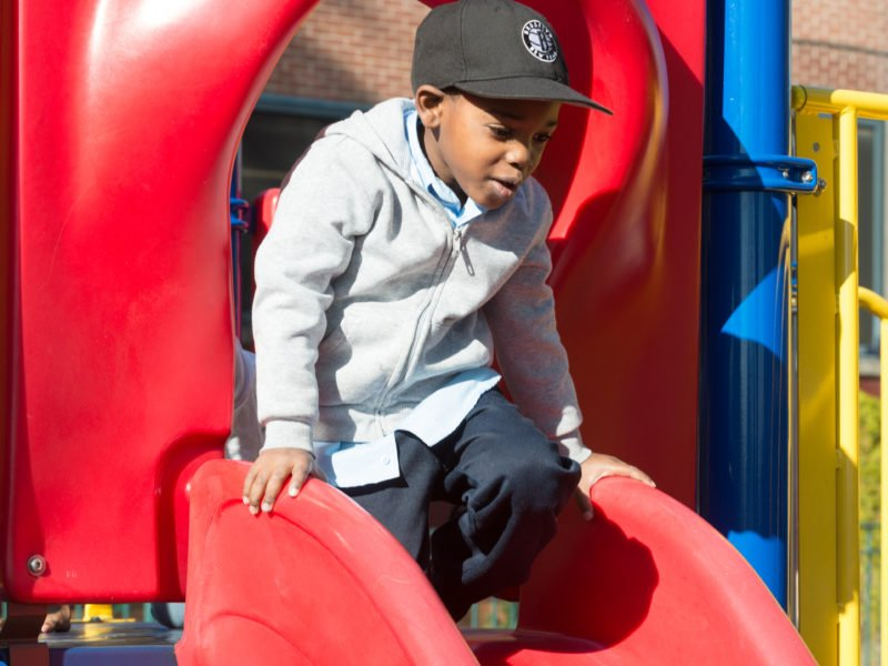 Applications for free universal Pre-K for children born in 2015 open mid February