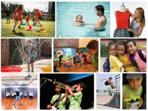 Free Summer camp guide 2019
