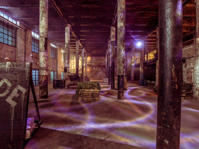 New Laser Tag Studio open in DUMBO