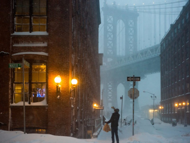 DUMBO photographer & mom featured in new book about Brooklyn