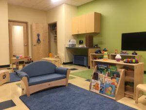 Bright Horizons daycare is now open in DUMBO! (sponsored)