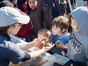 Free kid-friendly events in April