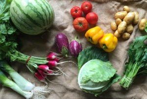 Registration open for local CSA's