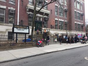 Kindergarten offers out for public schools in our neighborhood 2019