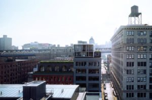 First details of 168 Plymouth new condo development in DUMBO published