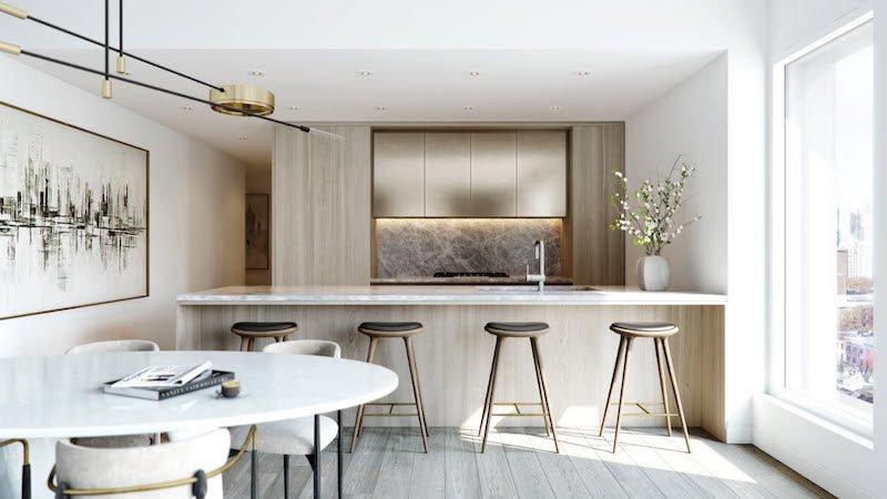 561 Pacific | Boerum Hill 2 & 3 Bedroom Condominiums Designed by ODA NY (sponsored)