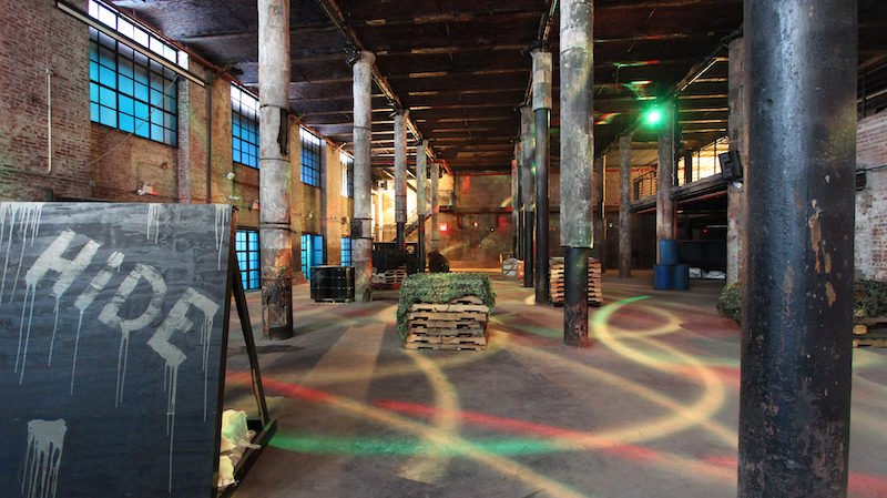 Area 53 Laser Tag & Paintball – Your next adventure awaits! (sponsored)