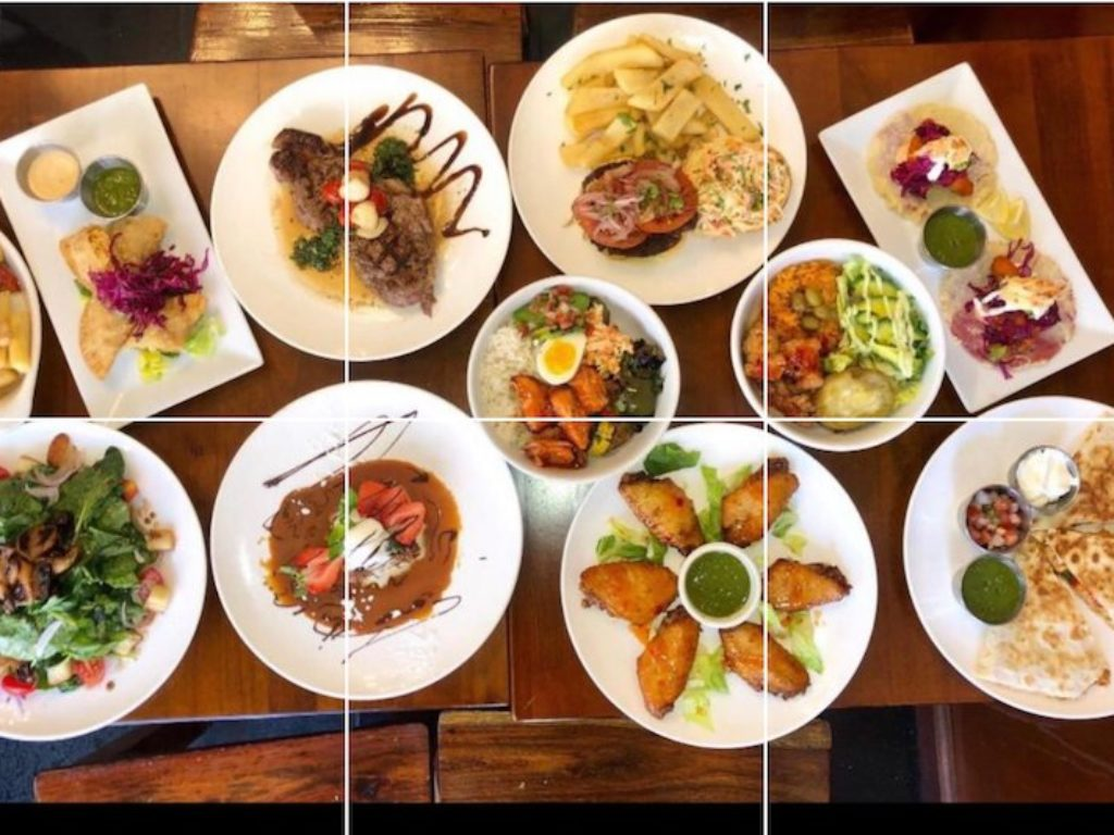 New Latin restaurant open on Montague Street in Brooklyn Heights