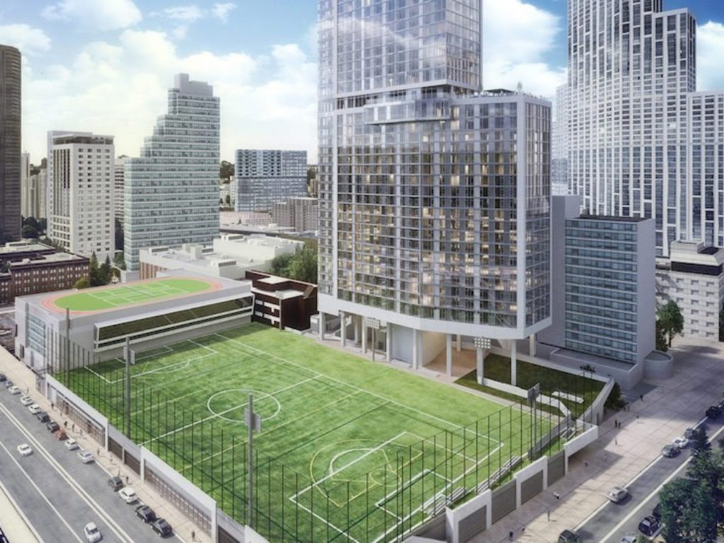 Real estate links covering the Brooklyn Navy Yard, Downtown Brooklyn and DUMBO