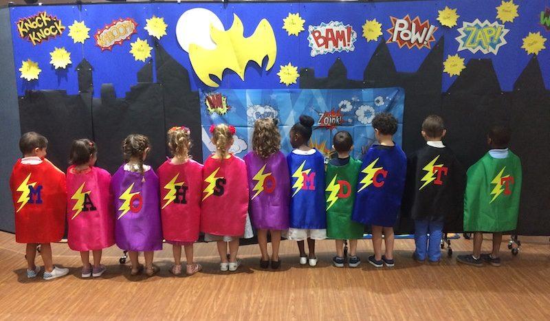 Preschool is a Gift! (sponsored)