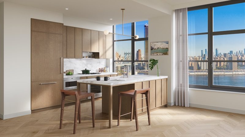Front & York | DUMBO Condos with 150,000 SF of Resort-Style Amenities (sponsored)