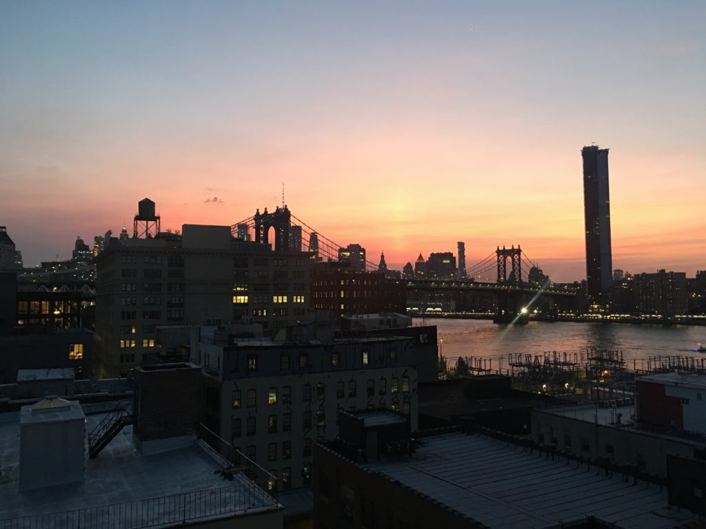 DUMBO leads top 5 most expensive neighborhoods to rent in Brooklyn