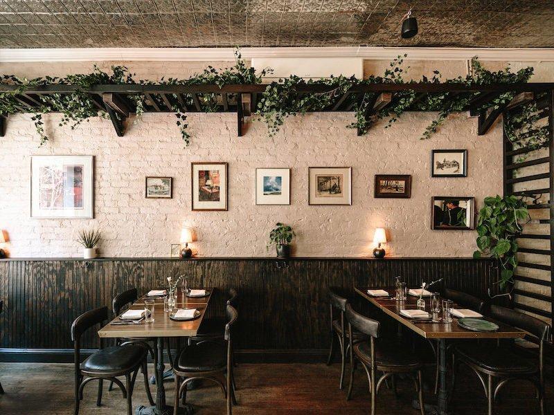 Brooklyn Heights food news