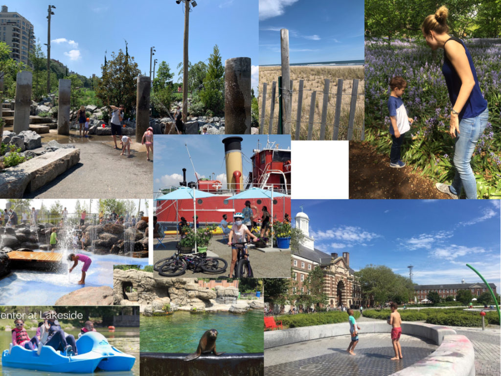 Local summer & fall activities for Brooklyn families in 2020