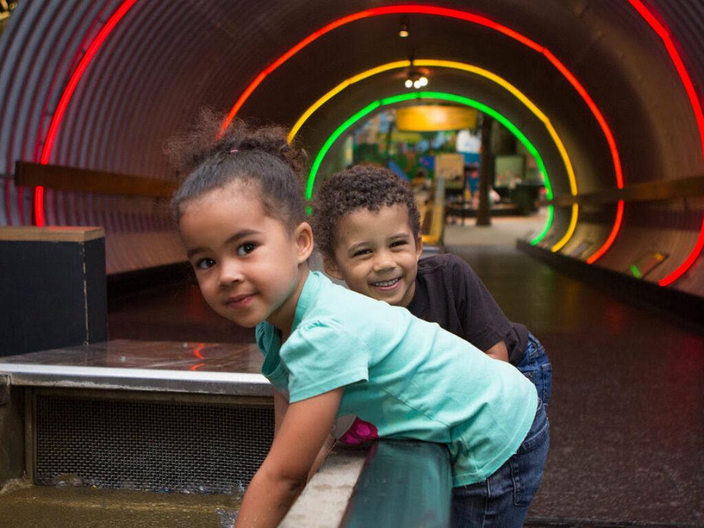 Brooklyn Children's Museum Brooklyn reopening