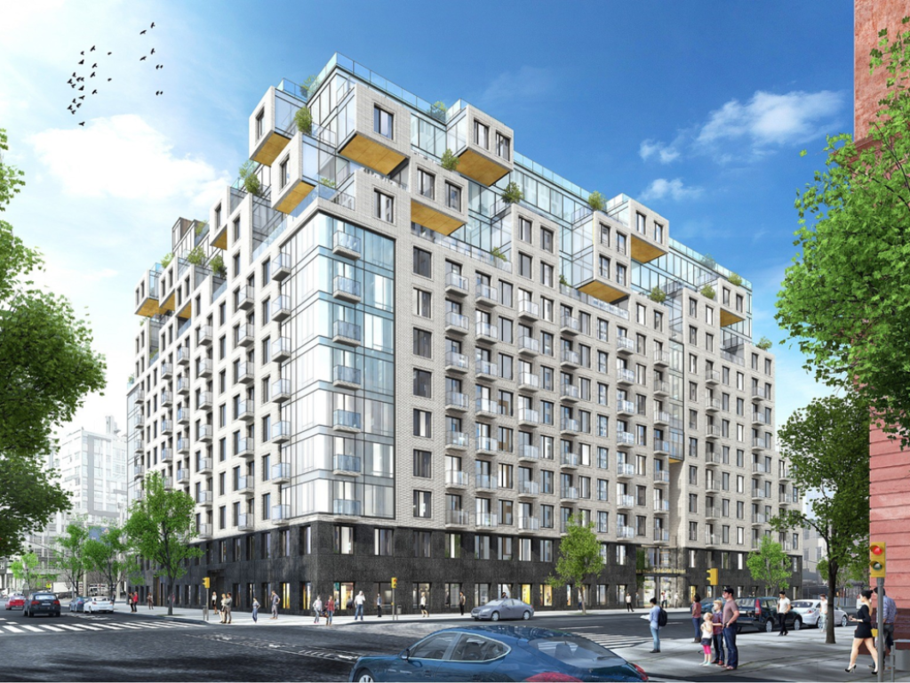 Affordable housing coming to our neighborhoods
