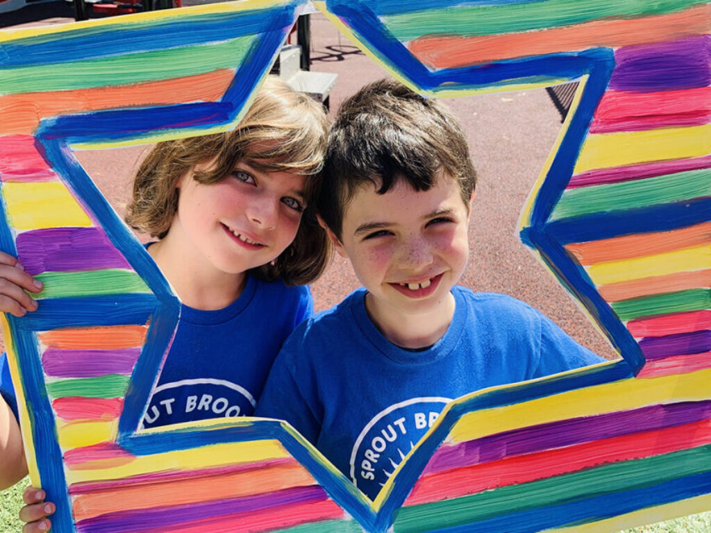 Registration open for Young Judaea Sprout Brooklyn Day Camp 2021 (sponsored)