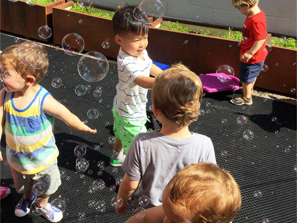 Register for summer camp at Building Bridges Preschool (sponsored)