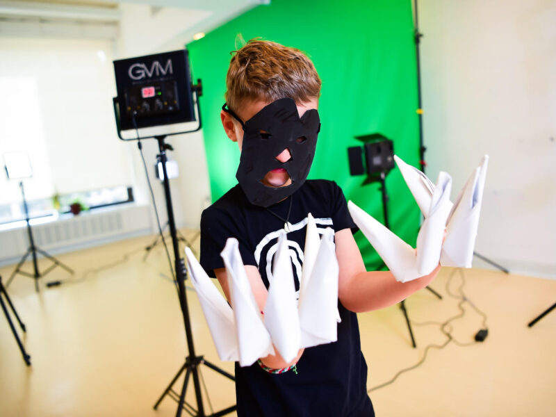 Brooklyn Film and Arts Camp Ages 5 - 15 (sponsored)